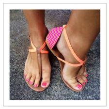 Mimpi Mannis Sandals 2