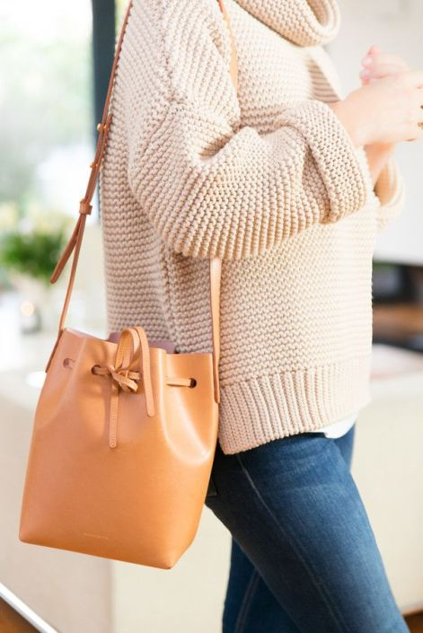 Mansur Gavriel Bucket Bag 2