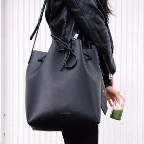 Mansur Gavriel Bucket Bag 3